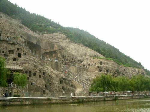 Ретрит в Шаолине 2007-60