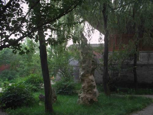 Ретрит в Шаолине 2007-59